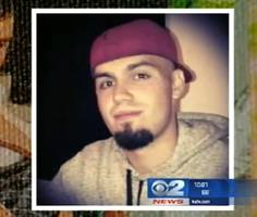 man killed by salt lake city police, he was unarmed says family (video)